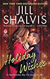 Holiday Wishes: A Heartbreaker Bay Christmas Novella (Kindle Single) (English Edition)