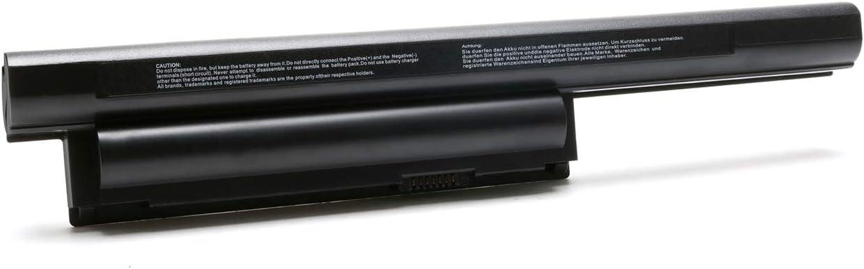 VGP-BPS26 New Laptop Battery for Sony VAIO VGP-BPL26 VGP-BPS26A PCG-61A12L PCG-61A13L PCG-61A14L PCG-71713L PCG-71912L PCG-71913L Sony VAIO CA CB EG EH EJ EL-11.1V 5200mAh
