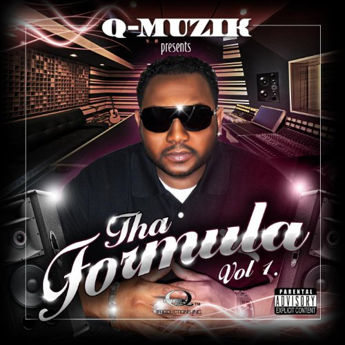 Tha Formula Feat. King Spyda, Forty 5 and Lecks Get It On. [Explicit]