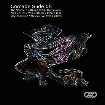 Comade Slide 05