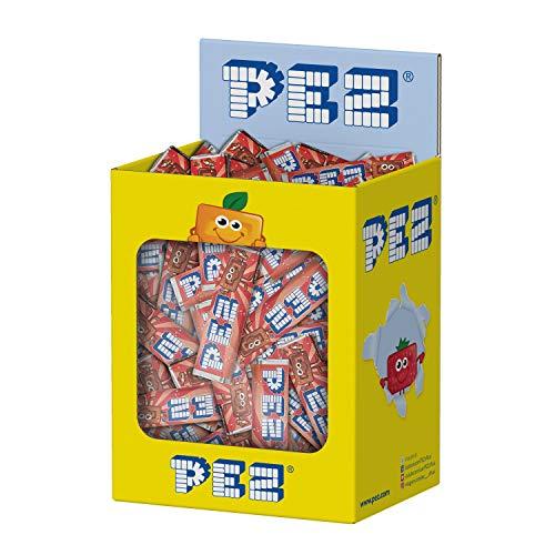 100 PEZ Bonbons Cola