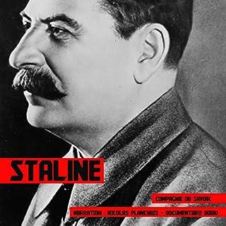 Staline                   De :                                                                                                                                 Frédéric Garnier                               Lu par :                                                                                                                                 Nicolas Planchais                      Durée : 1 h et 31 min     1 notation     Global 3,0