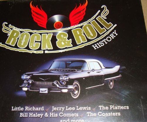 Rock & Roll History: Various