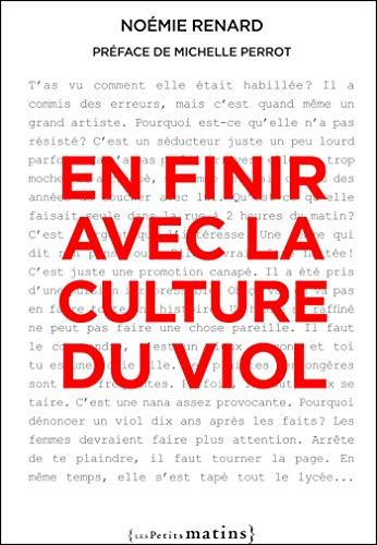 En finir avec la culture du viol (French Edition)