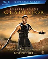 Gladiator [Blu-ray] [Import]
