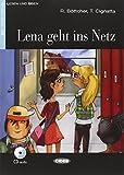 LENA GEHT INS NETZ: Lena geht ins Netz + CD + App