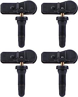Capteur de pression des pneus moniteur TPMS de capteur de pression des pneus 4Pcs pour Camaro 2010-2015 22853740