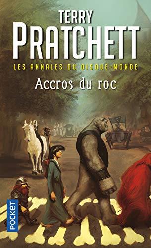 Les Annales du Disque-Monde (16)
