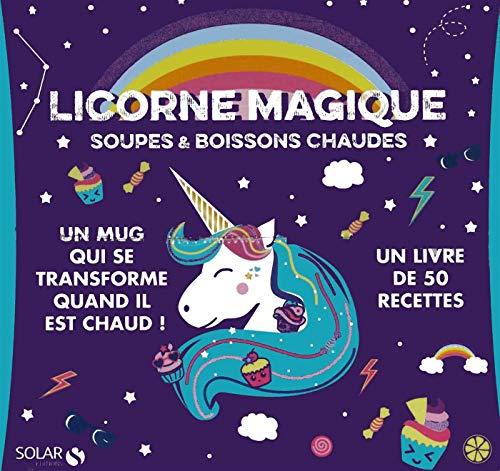Coffret Licorne magique