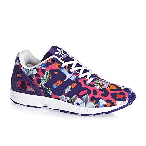 Adidas Niña ZX Flux Zapatillas