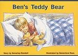 Ben's Teddy Bear (New PM Story Books)