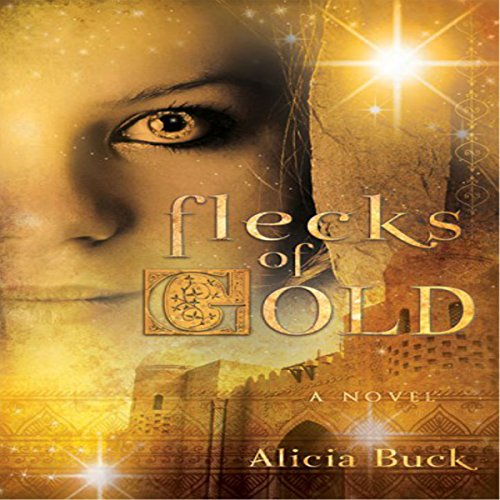 Flecks of Gold audiobook cover art