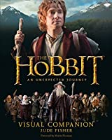 Visual Companion (Hobbit: An Unexpected Journey)