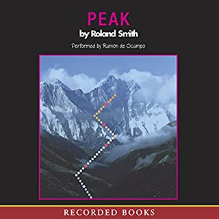 Peak cover art