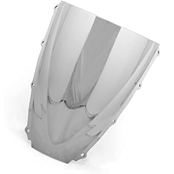 Multi Windscreen Windshield Double Bubble For Katana GSX600F GSX750F 1998-2008