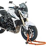 Hi-Q Tools Motorrad-Montageständer Montageständer vorne Gabel, für Servicearbeiten wie z. B....