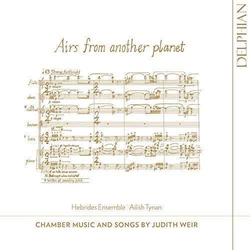 Ailish Tynan & Hebrides Ensemble
