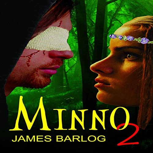 Minno 2 audiobook cover art