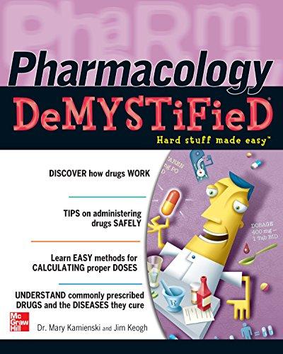 51 dKfMAYsL - Pharmacology Demystified