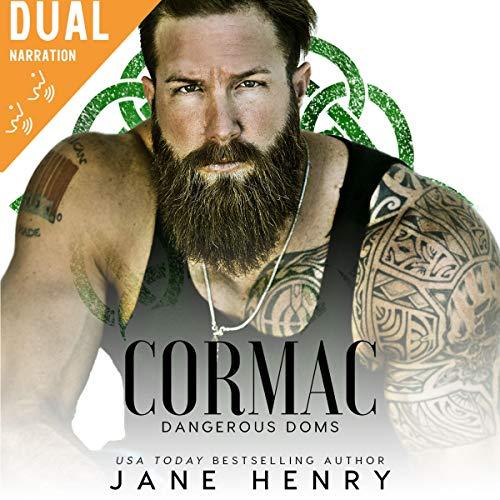 Cormac: A Dark Irish Mafia Romance cover art