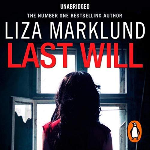 Last Will audiobook cover art