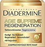 Diadermine Age Supreme Regeneration Tiefenwirksam Tagescreme, 1er Pack (1 x 50 ml)