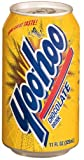 Yoo-Hoo Chocolate Drink, 11 oz (24 Cans)