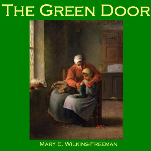 The Green Door Titelbild