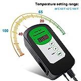 Zoom IMG-1 riogoo regolatore termostato digitale per
