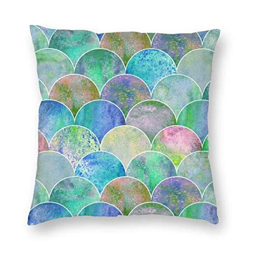 Para impresión en textiles, papel pintado, embalaje de algodón, fundas de cojín, fundas de almohada, sofá, decoración del hogar, 45 x 45 cm