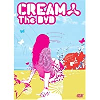 Cream [DVD]