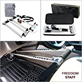 Freedom Staff 2.0 Handicap Driving Hand Controls Upgraded Version