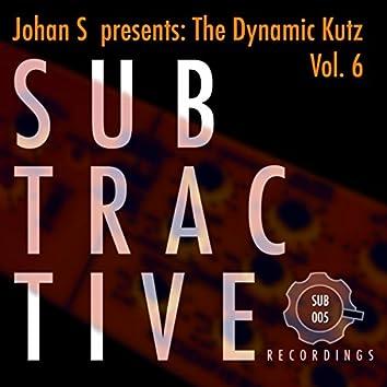 The Dynamic Kutz, Vol. 6