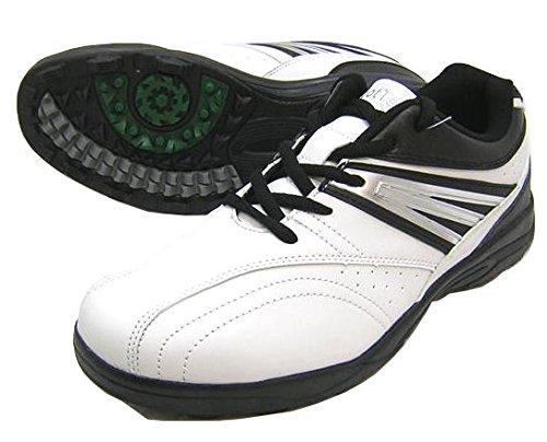 FOOT TECH(フットテック)『スパイクレスゴルフシューズ(FT-202)』