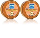 Mixa Confort Karité - Baume Nutritif Réparateur pour Peaux desséchées / Ternes -...