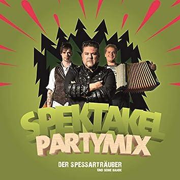 Spektakel (Party Mix)