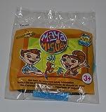 Wendy's Kids Meal Toy Maya & Miguel Translator
