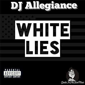 White Lies (feat. Double Dose, Andre Blaack Williams & Blacc Jacc)