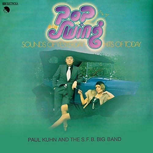 Paul Kuhn & SFB Big Band