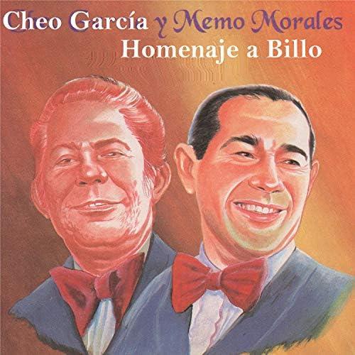 Cheo García, Memo Morales
