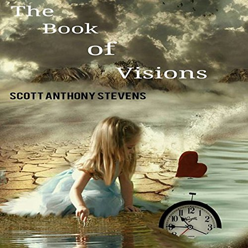 The Book of Visions audiobook cover art