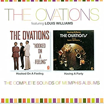 The Complete Sounds Of Memphis Albums