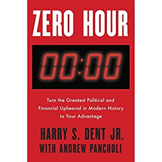 Zero Hour cover art