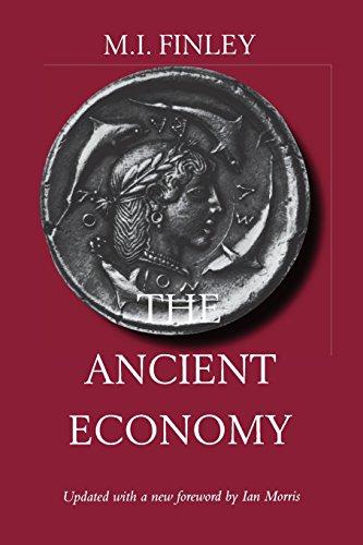 The Ancient Economy, 43