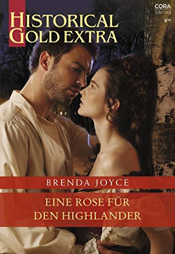 Eine Rose für den Highlander (Historical Gold Extra 123)