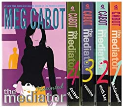 The Mediator 1-5: Shadowland; Ninth Key; Reunion; Darkest Hour; Haunted