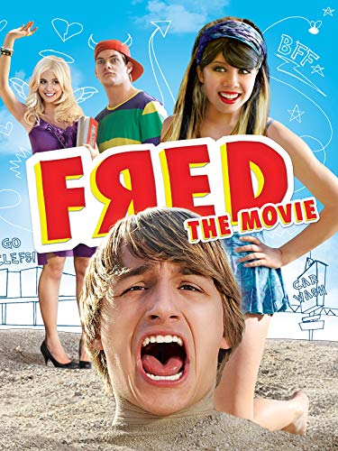 Fred: The Movie (2010)
