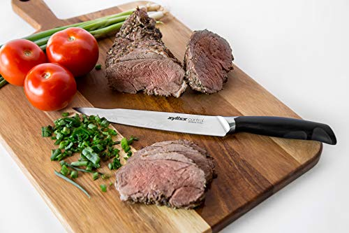 Zyliss carving knife review
