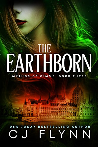 The Earthborn (Mythos of Cimme Book 3) (English Edition)