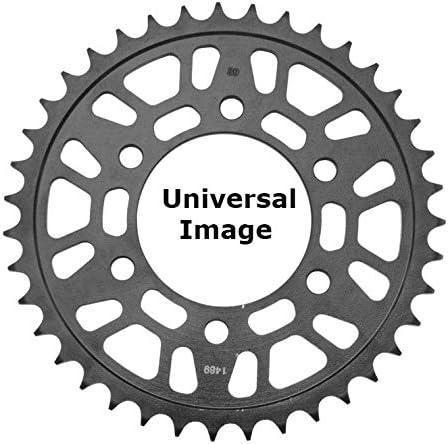 BikeMaster Rear Steel Surprise price 38 Tooth KZ750 trend rank Kawasaki Sprocket for 1976-